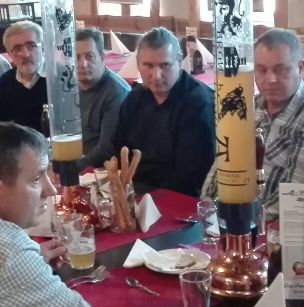 konkurs BHP pracowników ELSEN SA