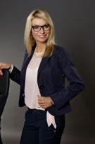 Dyrektor ds. Finansowych - Katarzyna Nijander