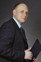 Dyrektor ds Inwestycji - Robert Krajewski