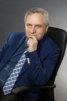 Prezes - Wojciech Popławski